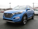 Used 2017 Hyundai Tucson 1.6T Turbo AWD SE Backup camera leather Sunroof for sale in Halifax, NS