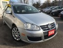 Used 2006 Volkswagen Jetta 2.0L Turbo/AUTO/LEATHE/LOADED/ALLOYS for sale in Scarborough, ON