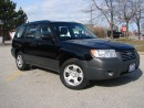 Used 2007 Subaru Forester X for sale in Mississauga, ON