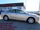 Used 2009 Toyota Camry LE Automatic Certified 2 Years Warranty for sale in Milton, ON