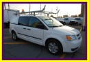 Used 2009 Dodge Grand Caravan CARGO VAN SAFETY PRIVACY WINDOWS, ACCESORIES for sale in Woodbridge, ON