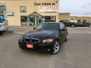 Used 2007 BMW 3 Series 328xi, Premium PKG, AWD for sale in North York, ON