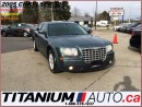 Used 2005 Chrysler 300 Sunroof+Fog Lights+Keyless+AS-IS ONLY+Power Seat++ for sale in London, ON