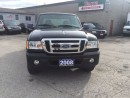Used 2008 Ford Ranger SPORT AUTO  Pickup Truck SAFETY & E-TEST for sale in London, ON