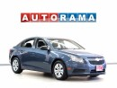 Used 2013 Chevrolet Cruze for sale in North York, ON