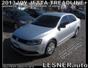 Used 2013 Volkswagen Jetta TREADLINE+ AUTO A/C LOADED- 76,KM- for sale in Hamilton, ON