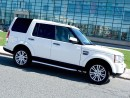 Used 2010 Land Rover LR4 HSE|LUX|NAVI|REARCAM|7 SEATS|RUNNING BOARDS for sale in Scarborough, ON