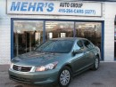 Used 2008 Honda Accord LX Loaded All Dealer Maintained for sale in Scarborough, ON