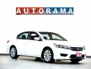 Used 2014 Honda Accord TOURING PKG NAVIGATION LEATHER SUNROOF for sale in North York, ON