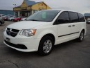 Used 2013 Dodge Grand Caravan SE 3rd Row Seating for sale in Brantford, ON