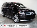 Used 2014 Mercedes-Benz GL-Class GL350 BlueTEC | AMG | NAVIGATION | CAMERA | DVD for sale in North York, ON