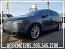 Used 2010 Lincoln MKT 3.5 LT AWD LIKE NEW for sale in Hamilton, ON
