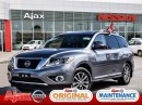 Used 2015 Nissan Pathfinder SL Tech*Ajax Nissan Original*Accident Free* for sale in Ajax, ON