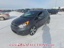 Used 2015 Kia RIO SX 5D HATCHBACK AT 1.6L for sale in Calgary, AB