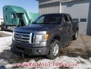 Used 2010 Ford F150 XLT SUPERCAB 4WD 5.4L for sale in Calgary, AB