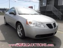 Used 2006 Pontiac G6 GT 2D COUPE for sale in Calgary, AB