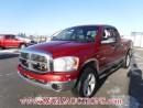Used 2008 Dodge RAM 1500 SLT QUAD CAB 4WD 5.7L for sale in Calgary, AB