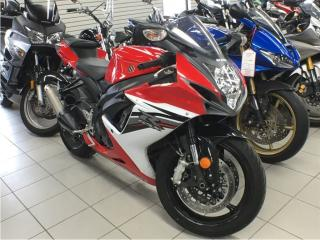 Used 2013 Suzuki GSX-R600 - for sale in Mississauga, ON