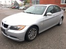 Used 2007 BMW 328xi AWD - SAFETY & E-TESTED for sale in Cambridge, ON