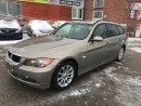Used 2008 BMW 328xi AWD - NO ACCIDENT - SAFETY & WARRANTY INCL for sale in Cambridge, ON