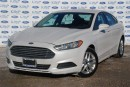 Used 2013 Ford Fusion SE*2.5L*Nav* for sale in Welland, ON