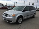 Used 2008 Dodge GRAND CARAVAN SXT * STOW N GO * PREMIUM CLOTH SEATING for sale in London, ON