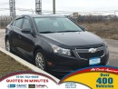 Used 2014 Chevrolet Cruze ECO | SAT | BT | GAS SAVER for sale in London, ON