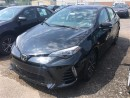 New 2017 Toyota COROLLA SE 6M UPGRADE PACKAGE for sale in Kentville, NS