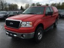 Used 2008 Ford F-150 for sale in Coquitlam, BC