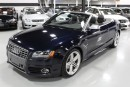 Used 2010 Audi S5 CONVERTIBLE | NAV | BACKUP for sale in Woodbridge, ON