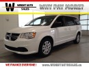 Used 2014 Dodge Grand Caravan SXT| STOW & GO| BLUETOOTH| CRUISE CONTROL| 72,490K for sale in Cambridge, ON
