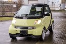 Used 2006 Smart fortwo Diesel!  LANGLEY LOCATION 604-434-8105 for sale in Langley, BC