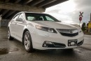 Used 2012 Acura TL Technology PackageLANGLEY LOCATION for sale in Langley, BC