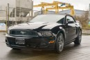 Used 2013 Ford Mustang GT 5.0L LANGLEY LOCATION for sale in Langley, BC