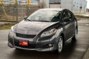 Used 2013 Toyota Matrix 51, 000Kms! Coquitlam Location 604-298-6161 for sale in Langley, BC