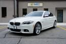 Used 2014 BMW 535 I xDrive M SPORT, REAR DVD, TECH & PREMIUM PKGS for sale in Burlington, ON