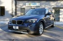 Used 2012 BMW X1 xDrive28i PREMIUM PKG, HEATED POWER SEATS, XENONS for sale in Burlington, ON
