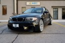 Used 2011 BMW 1 Series M Coupe LOADED WITH EXECUTIVE AND NAVIGATION * PERFECT * for sale in Burlington, ON