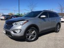 Used 2013 Hyundai Santa Fe XL Limited for sale in Collingwood, ON