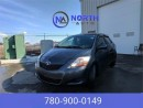 Used 2009 Toyota Yaris for sale in Stony Plain, AB