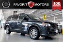 Used 2012 Dodge Grand Caravan R/T   STOW 'N GO   LTHR   NAV   BACK-UP CAM for sale in North York, ON
