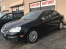 Used 2008 Volkswagen Jetta 2.5L Trendline for sale in Orono, ON