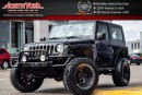 Used 2010 Jeep Wrangler Sport 4x4|Manual|Hard Top|SideSteps|Upgraded Rims for sale in Thornhill, ON