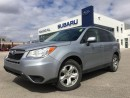 Used 2015 Subaru Forester 2.5i~Off-lease~Automatic for sale in Richmond Hill, ON