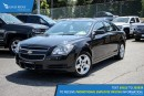 Used 2012 Chevrolet Malibu LS Heated Seats and Air Conditioning for sale in Port Coquitlam, BC