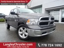 Used 2017 Dodge Ram 1500 SLT for sale in Surrey, BC