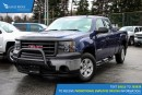 Used 2013 GMC Sierra 1500 WT AM/FM Radio and Air Conditioning for sale in Port Coquitlam, BC