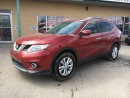 Used 2014 Nissan Rogue SV for sale in Bolton, ON