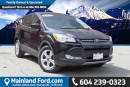 Used 2015 Ford Escape NO ACCIDENTS, EX-RENTAL for sale in Surrey, BC