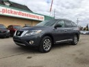 Used 2014 Nissan Pathfinder $183.61 BI WEEKLY! $0 DOWN! CERTIFIED! for sale in Bolton, ON